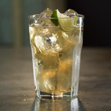 Jameson Ginger Lime