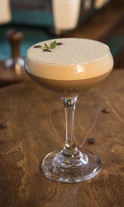 How To Make The Perfect Espresso Martini Recipe With Whiskey